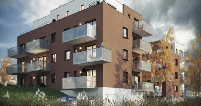 Achat / Vente programme immobilier neuf Saverne proche centre (67700) - Réf. 3083