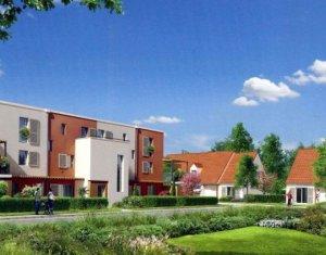 Achat / Vente programme immobilier neuf Art-sur-Meurthe (54510) - Réf. 10