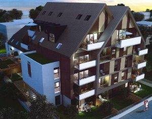 Achat / Vente programme immobilier neuf Bischheim au pied du tramway (67800) - Réf. 2292