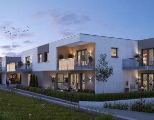 Achat / Vente programme immobilier neuf Brumath à deux pas de la gare (67170) - Réf. 2291