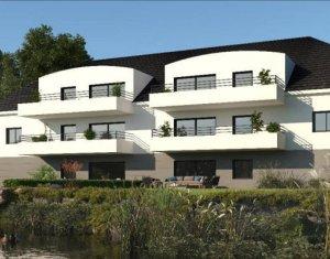 Achat / Vente programme immobilier neuf Brumath au cœur du centre (67170) - Réf. 4502