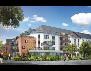 Achat / Vente programme immobilier neuf Colmar proche transports en commun (68000) - Réf. 1567