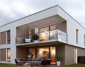 Achat / Vente programme immobilier neuf Drusenheim proche frontière allemande (67410) - Réf. 4500