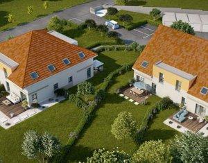 Achat / Vente programme immobilier neuf Duntzenheim à 10 minutes de Truchtersheim (67270) - Réf. 2884