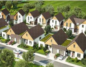 Achat / Vente programme immobilier neuf Erstein proche centre-ville (67150) - Réf. 3620
