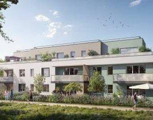Achat / Vente programme immobilier neuf Geispolsheim au coeur du village (67400) - Réf. 5896