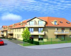 Achat / Vente programme immobilier neuf Gravelotte centre TVA réduite (57130) - Réf. 91