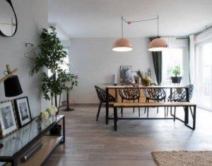 Achat / Vente programme immobilier neuf Griesheim-Près-Molsheim proche centre-ville (67210) - Réf. 5135