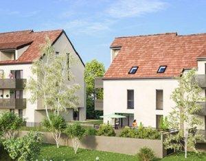 Achat / Vente programme immobilier neuf Haguenau proche centre-ville et écoles (67500) - Réf. 2570