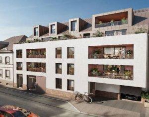 Achat / Vente programme immobilier neuf Haguenau proche de la gare (67500) - Réf. 4615