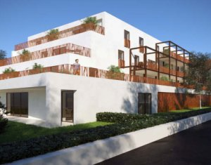 Achat / Vente programme immobilier neuf Haguenau proche gare (67500) - Réf. 4360