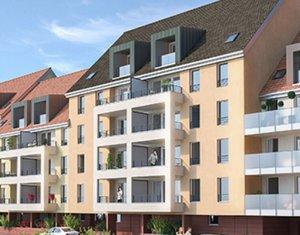 Achat / Vente programme immobilier neuf Haguenau proche gare SNCF (67500) - Réf. 2300