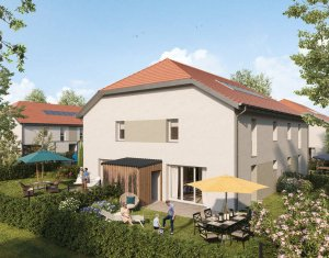 Achat / Vente programme immobilier neuf Haguenau sud proche centre hospitalier (67500) - Réf. 6245