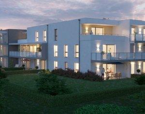 Achat / Vente programme immobilier neuf Hésingue à 500 mètres du coeur de ville (68220) - Réf. 4172