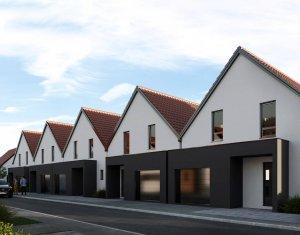 Achat / Vente programme immobilier neuf Hochfelden proche centre-bourg (67270) - Réf. 6091