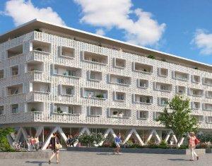 Achat / Vente programme immobilier neuf Illkirch-Graffenstaden proche tramway (67400) - Réf. 3850