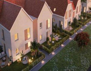 Achat / Vente programme immobilier neuf Innenheim à 10 minutes d'Obenai (67880) - Réf. 4507