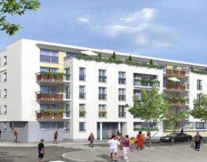 Achat / Vente programme immobilier neuf Jarville-la-Malgrange (54140) - Réf. 2