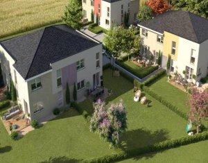Achat / Vente programme immobilier neuf Kembs à proximité des frontière et de Saint-Louis (68680) - Réf. 4505