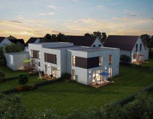 Achat / Vente programme immobilier neuf La Wantzenau aux portes de Strasbourg (67610) - Réf. 2459