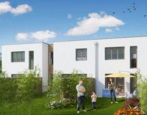 Achat / Vente programme immobilier neuf Laxou proche du centre-ville TVA réduite (54520) - Réf. 218