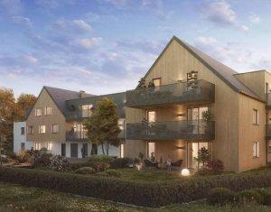 Achat / Vente programme immobilier neuf Lingolsheim quartier résidentiel (67380) - Réf. 5314