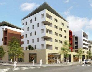 Achat / Vente programme immobilier neuf Metz proche des commodités (57000) - Réf. 38