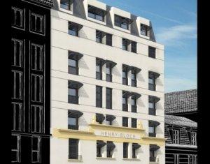 Achat / Vente programme immobilier neuf Metz quartier Impérial (57000) - Réf. 33
