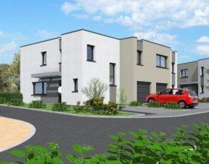 Achat / Vente programme immobilier neuf Metz Vallières (57000) - Réf. 32