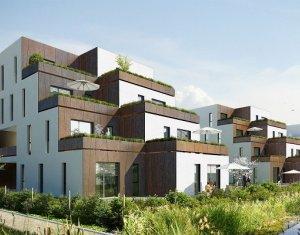 Achat / Vente programme immobilier neuf Mittelhausbergen (67206) - Réf. 499