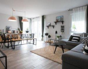 Achat / Vente programme immobilier neuf Mittelschaeffolsheim aux portes du Kochersberg (67170) - Réf. 5275