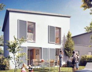 Achat / Vente programme immobilier neuf Mulhouse à 500 mètres du Tramway 1 (68100) - Réf. 1708