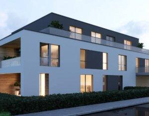 Achat / Vente programme immobilier neuf Niederhausbergen à 200 mètres du bus (67207) - Réf. 4727