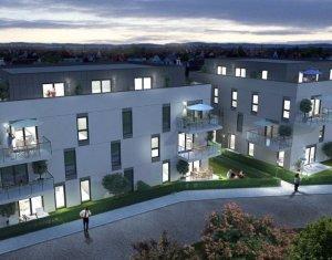 Achat / Vente programme immobilier neuf Oberhausbergen proche marie (67205) - Réf. 1588