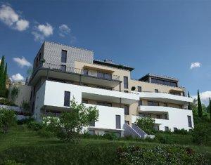 Achat / Vente programme immobilier neuf Obernai proche commodités (67210) - Réf. 643
