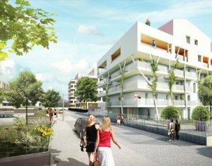 Achat / Vente programme immobilier neuf Ostwald proche du centre (67540) - Réf. 2249
