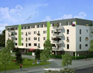Achat / Vente programme immobilier neuf Pulnoy (54420) - Réf. 496