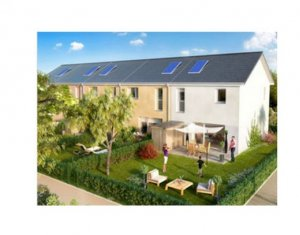 Achat / Vente programme immobilier neuf Pulnoy (54420) - Réf. 37