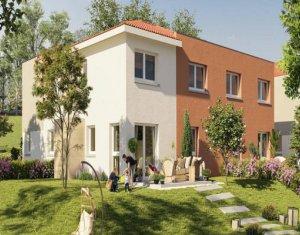 Achat / Vente programme immobilier neuf Ranspach-le-Bas au cœur des 3 frontières (68730) - Réf. 4504
