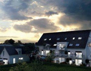 Achat / Vente programme immobilier neuf Reichstett proche d'une zone commerciale (67116) - Réf. 252