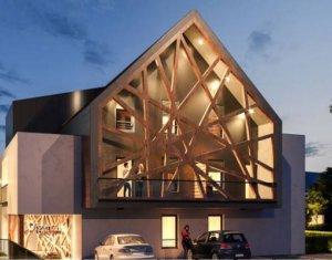 Achat / Vente programme immobilier neuf Rixheim cœur de ville (68170) - Réf. 4780