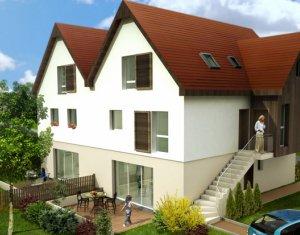 Achat / Vente programme immobilier neuf Rosheim proche centre-ville (67560) - Réf. 500