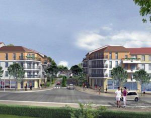 Achat / Vente programme immobilier neuf Russange (57390) - Réf. 12