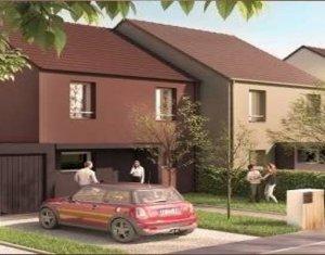 Achat / Vente programme immobilier neuf Saverne proche centre-ville et quais du port (67700) - Réf. 4940