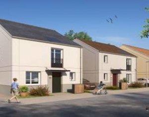 Achat / Vente programme immobilier neuf Saverne proche parc naturel des Vosges (67700) - Réf. 5518