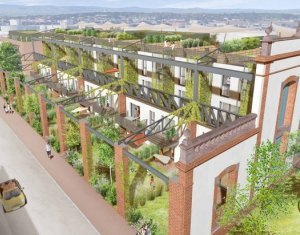 Achat / Vente programme immobilier neuf Schiltigheim proche centre historique de Strasbourg (67300) - Réf. 2492