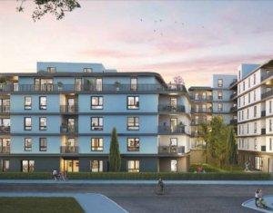 Achat / Vente programme immobilier neuf Schiltigheim quartier Fischer (67300) - Réf. 3067