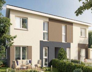 Achat / Vente programme immobilier neuf Schirrhoffen proche commodités (67240) - Réf. 4509