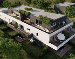 Achat / Vente programme immobilier neuf Schweighouse-sur-Moder proche Haguenau (67590) - Réf. 5530
