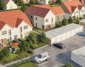 Achat / Vente programme immobilier neuf Sélestat tout proche du centre-ville (67600) - Réf. 4460